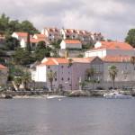 Chorvatsko - Pelješac - Ubytování